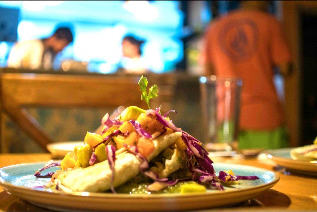 bistroveg-santa-marta-comida-quesadilla-procesada