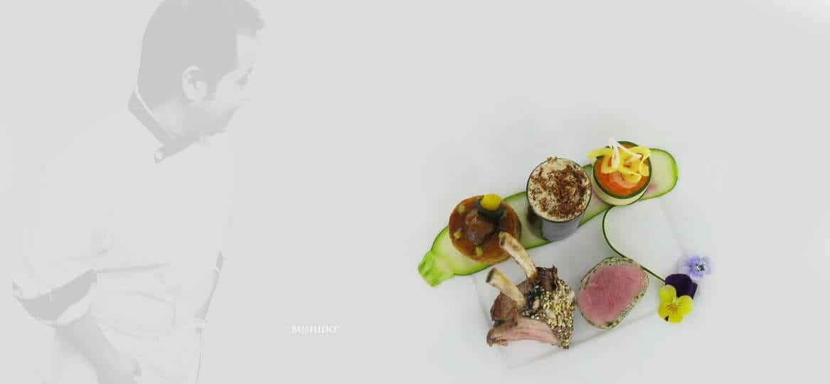 bushido-Restaurante Celeste - Don Carlos